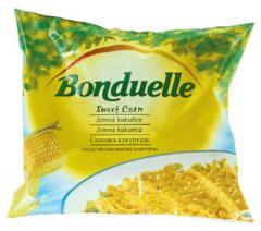 Замразена Царевица Bonduelle