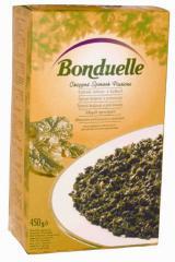 Замразен спанак Bonduelle