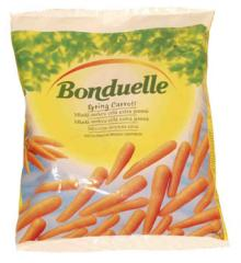Замразени Бейби морковчета Bonduelle