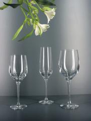 Кристал - чаши