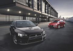 Автомобил Mitsubishi  LANCER EVOLUTION