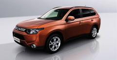 Автомобил Mitsubishi NEW OUTLANDER