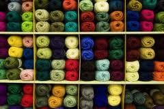 Прежди за машино и ръчно плетиво