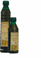Vegetable oil crude