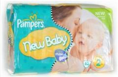 PAMPERS New Dry Max 2