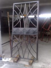 Метални решетки