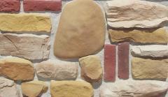 Облицовъчни камъни Amazon