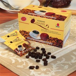 Лингжи Черно кафе - здравословното кафе