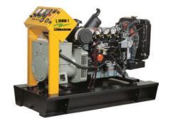 Дизелови генератори с водно охлаждане - Lombardini