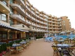 Апартаменти Курортный комплекс