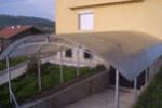 Конструкции от поликарбон