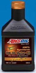 Синтетично моторно масло AMSOIL Signature Series