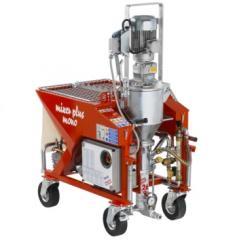 Clay mixers