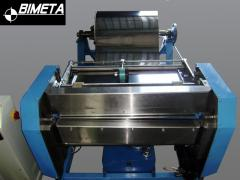 Автоматизирана линия за разкрой на листов материал