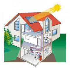 Алтернативни източници на отопление