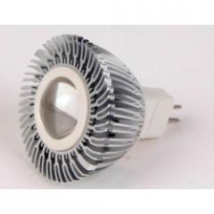 LED крушка 1*3W,220V