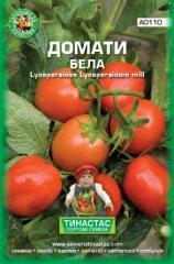 Семена домати Бела