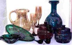 Изделия от стъкло
