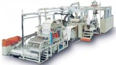 The equipment for a process industry