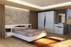 Спални комплекси