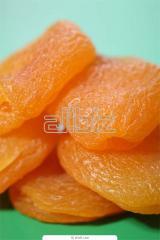 Производство и търговия със сушени кайсии