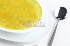 Суха крем супа от коприва