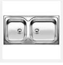 Кухненска мивка за вграждане BLANCO TIPO XL 9 от