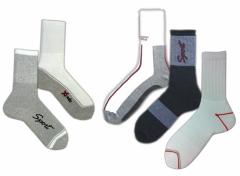 Спортни и функционални чорапи