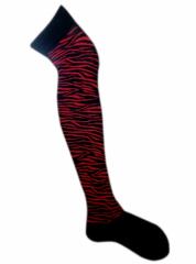 Дълги фешън чорапи женски