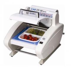 Машина за запечатване на тарелки