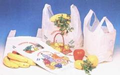 Торбички от HDPE