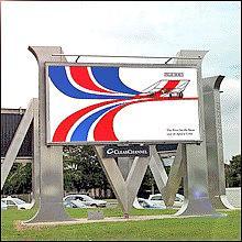 Билбордове и рекламни съоръжения