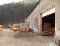 Строителна дървесина