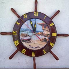 Рул - часовник