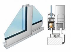 Алуминиеви дограми плъзгащи системи