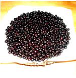 Арония сушени плодове