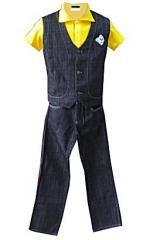 Ученическа униформа
