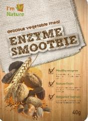 Диетични ензимни закуски