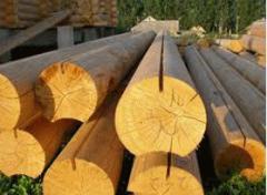 Дървен материал от смърч
