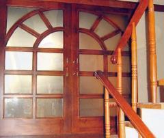 Мебели, интериор, фасадни врати