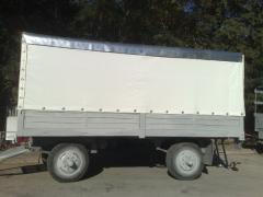 Покривала за камиони