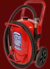 Противопожарни уреди