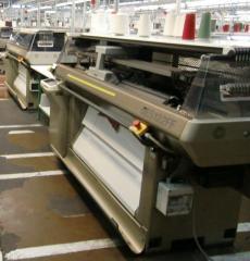 Плетачна машина SHIMA SEIKI SES122 FF