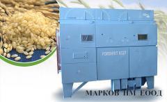 Резервни части за зърночистачни машини