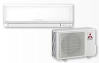 Климатик Mitsubishi MSZ/MUZ-EF25 VE