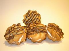 Cookies Rosse