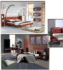Комплект мебели за спалня
