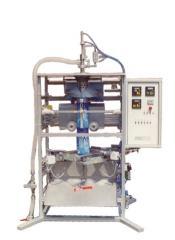 Aвтомат за опаковане на свободно падащи насипни