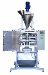 Oпаковъчна машина за опаковане на прахообразни