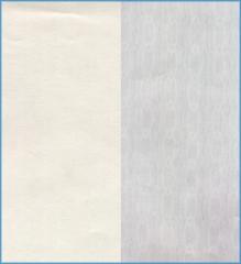 Хартия с двутонов воден знак
